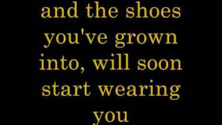 Kids in glass houses - Youngblood (Let it out) W/ lyrics