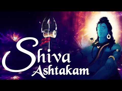 POWERFUL SHIVA MANTRA :- SHIVASHTAKAM STOTRAM BY UMA MOHAN | VERY BEAUTIFUL SONG ( FULL SONG )