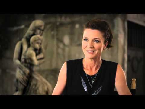Resurrection  Michelle Fairley