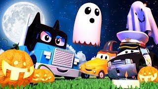 Подборка к Хэллоуину | Мультфильмы к Хэллоуину для детей