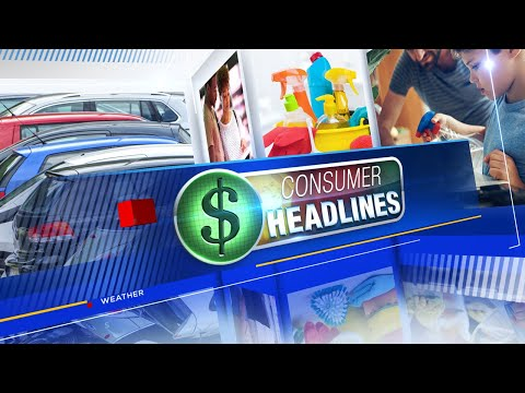 Consumer headlines for Sept. 5, 2019