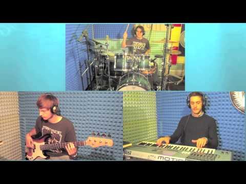Emerson Lake & Palmer cover