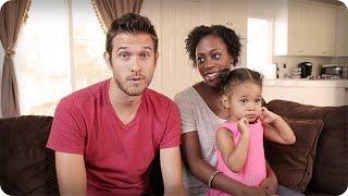 CUTE FAMILY LIFE HACKS!!!