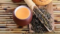 Oolong Tea Vs Green Tea