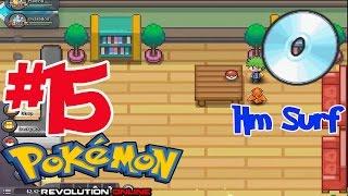 Pokemon Revolution Online #15 HM 3 Surf