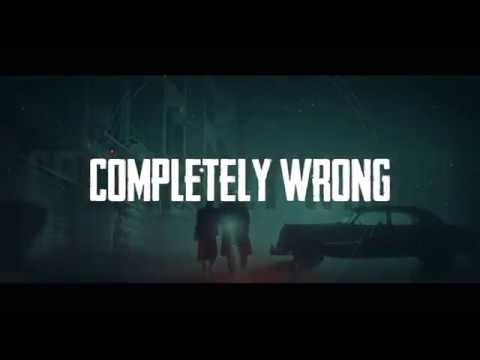 """THE UNITY  """"You Got Me Wrong"""" (Official Lyric Video)"""