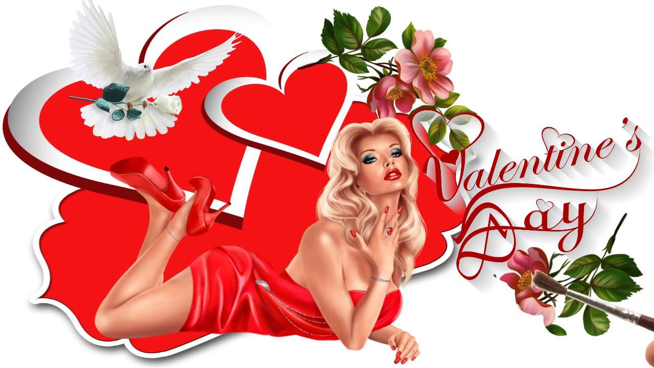 Музыкальная открытка валентине, добрым утром