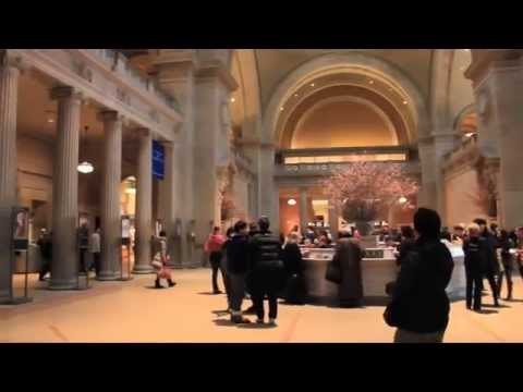 Metropolitan Museum of Art | USA Travel Guides