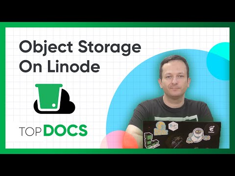 S3 Object Storage on Linode | Getting Started