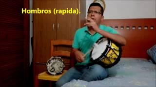 ¡*Todos los sones de la danza de tecuanes de Acatlan de Osorio, Puebla!