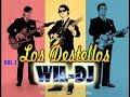MIX LOS DESTELLOS - WIL DJ - Wilder Tucto Cárdenas