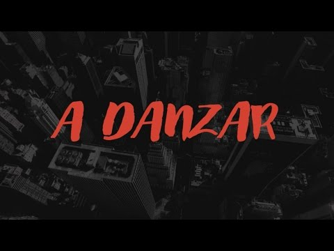 Barak | Danzar (Letra) ft. Redimi2 | Generación Radical | Nuevo