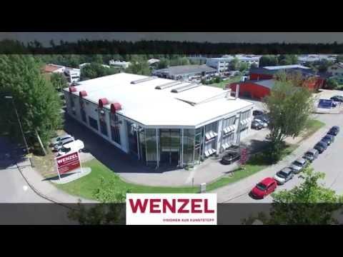 Offizieller Imagefilm Die Wenzel GmbH