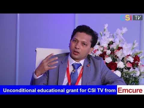 Dr Sanjay Tyagi And Dr Charan Lanjewar