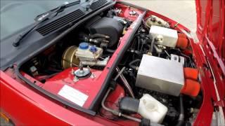 Alfa Romeo 33 P4 Weber - just a beauty!