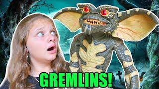 GREMLINS are BACK! GREMLINS IN REAL LIFE! ATTACK OF THE VILLAINS