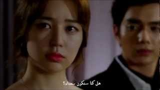 I Miss You Ost Look At You by Jung Dong Ha Arabic Sub J.S مترجم عربي