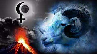 Фото Лилит в Овне. Что ожидать  Рекомендации астролога Ирины Кондратовой