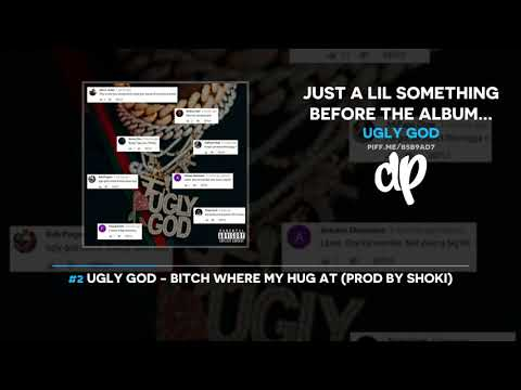 Ugly God - Just A Lil Something Before The Album... (FULL MIXTAPE)
