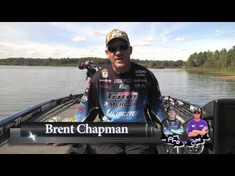 Brent Chapman's Pro vs Joe presented by Realtree: Gibson County Lake