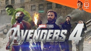 Avengers 4 Directors Claim its Their BEST FILM YET