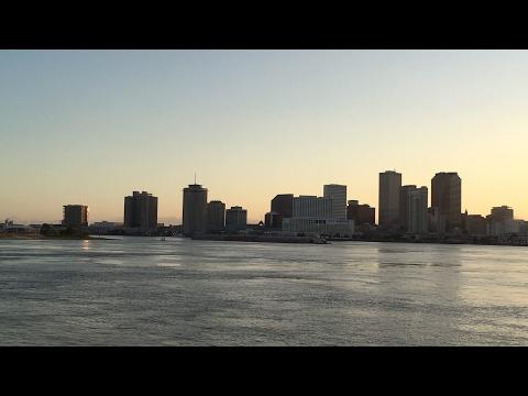 New Orleans Music Trip!   Vlog #5