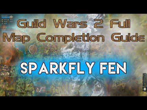 Sparkfly Fen -