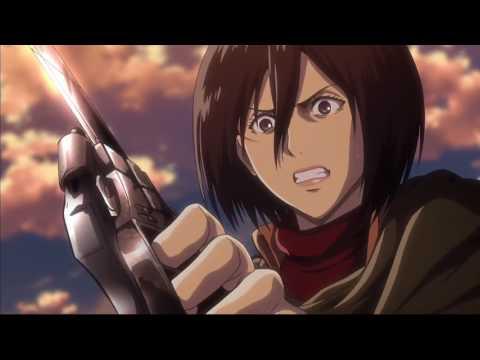 Toonami - Attack on Titan Episode 37 Promo (HD 1080p)