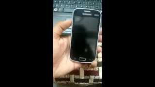How to flash stock rom samsung galaxy trend gt-s7392