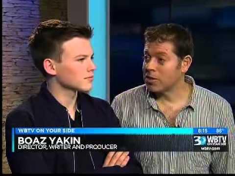 06.19.15:  PM Bounce #1   Josh Wiggins & Boaz Yakin