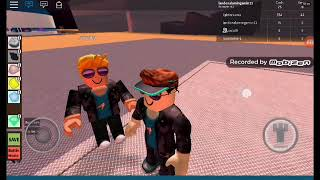 Roblox with ax cat 9