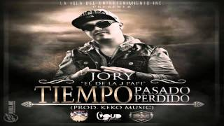 Tiempo Pasado Tiempo Perdido - Jory (Original) ★REGGAETON ROMANTICO 2012★ / LIKE VIDEO