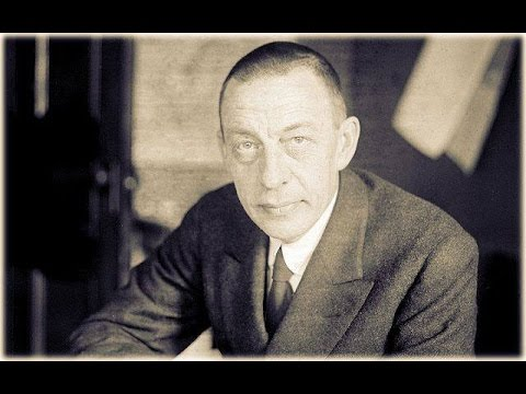 Rachmaninov: Piano Sonata No.2 - Violetta Egorova