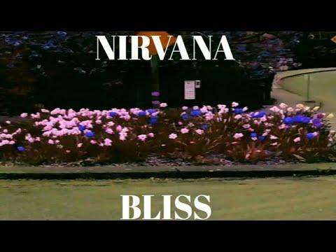 Nirvana - Bliss (4th Album 1995)