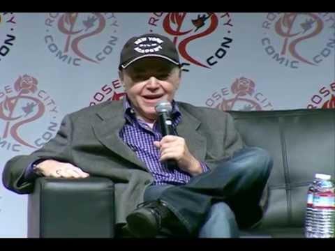 Rose City Comic Con - Star Trek Panel (Full)