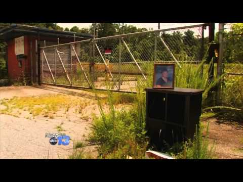 Part 1: Buried Secrets: Investigation into the CTS Superfund Site