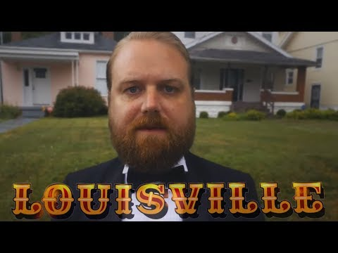 "Howell Dawdy ""Louisville"" OFFICIAL VIDEO"
