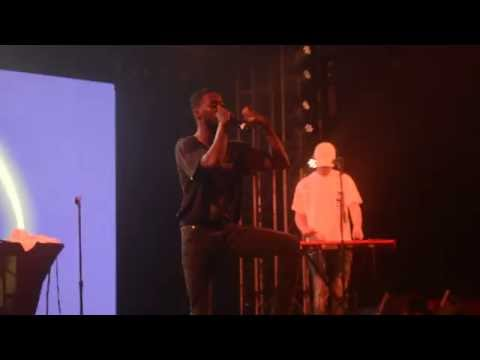 GoldLink- Sober Thought Bonnaroo 2016 mp3