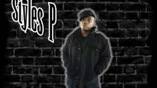 Styles P - I Don't Want