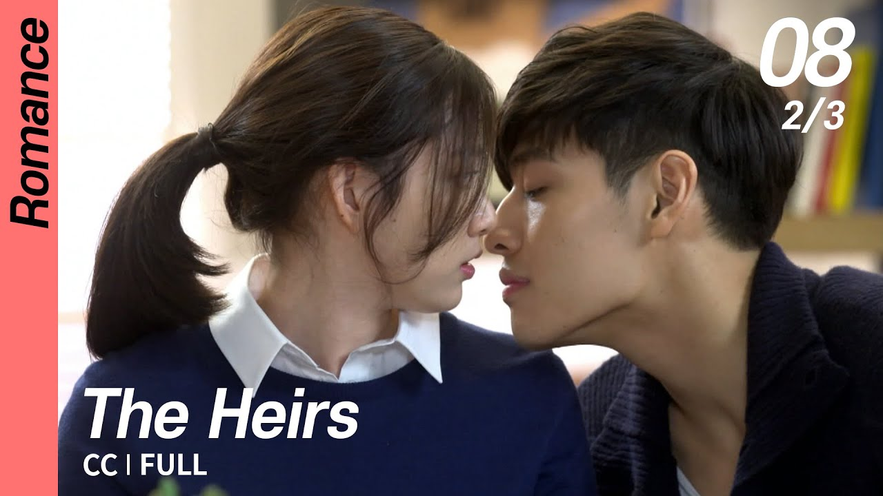 Download [CC/FULL] The Heirs EP08 (2/3) | 상속자들