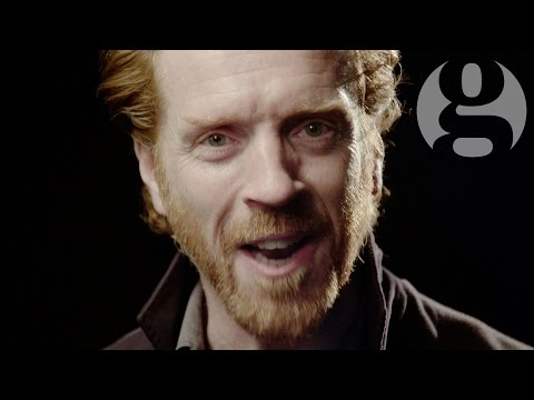 Damian Lewis as Antony in Julius Caesar: 'Friends, Romans, c