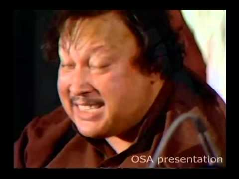 Kehna Ghalat Ghalat To Chupaana Sehi Sehi - Ustad Nusrat Fateh Ali Khan - OSA Official HD Video