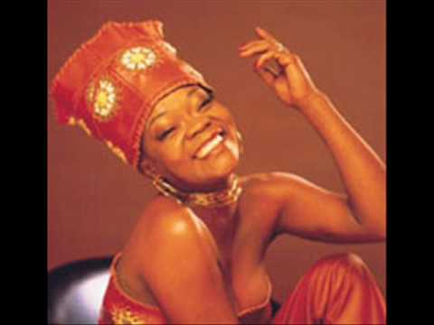 Brenda Fassie - Sum' Bulala - YouTube