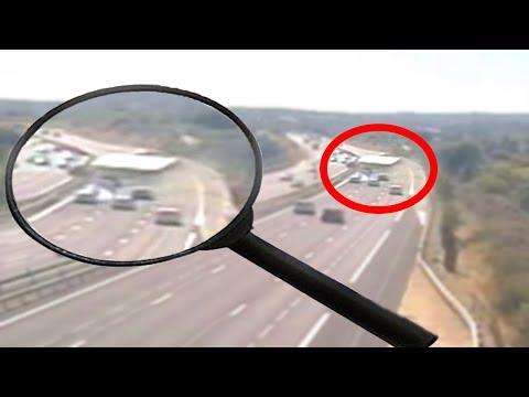 Les Nouveaux Dangers Des Routes - Reportage COMPLET - FULL HD