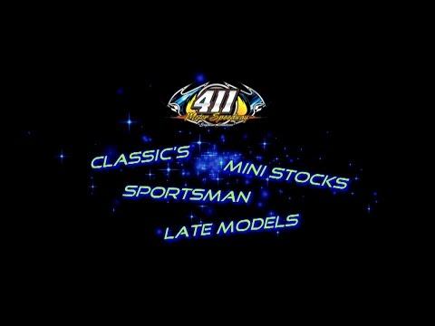 411 Motor Speedway Highlights 11.15.14