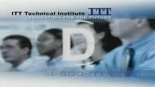 ITT Tech Commercial