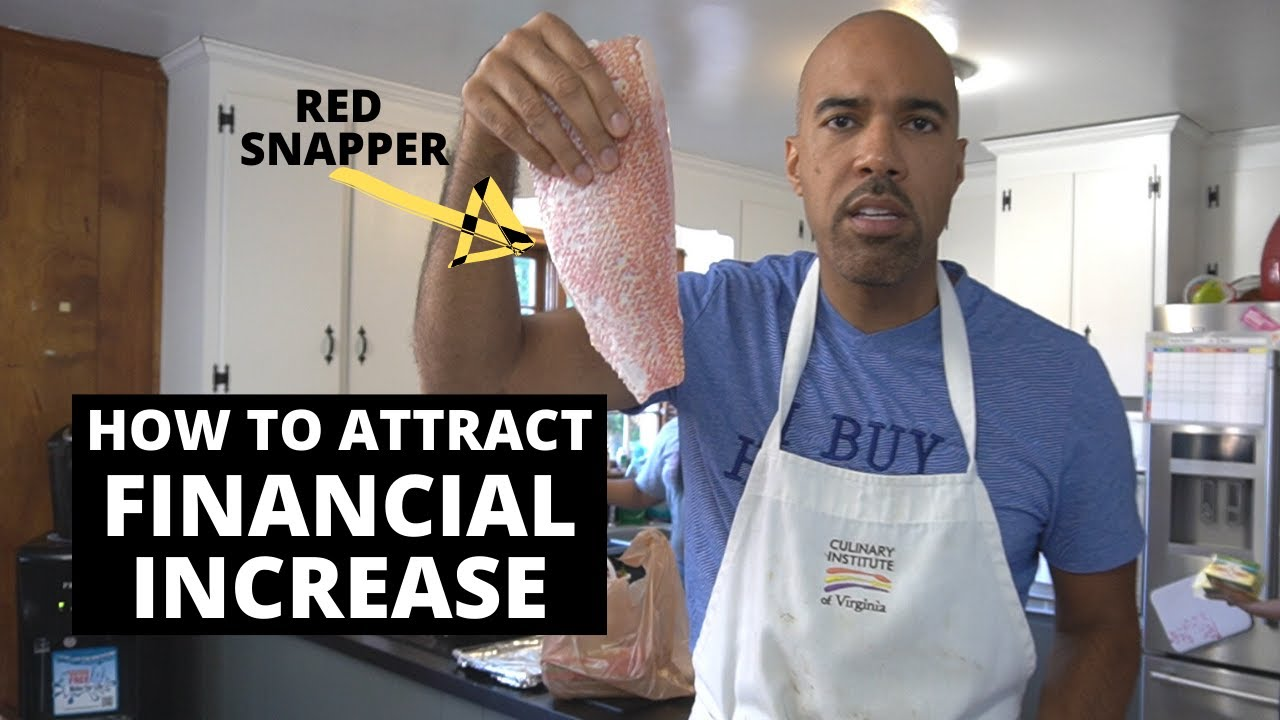 How to attract financial increase into your life-get more houses-money