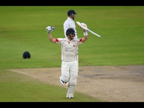 DAY TWO HIGHLIGHTS: Lancashire v Warwickshire
