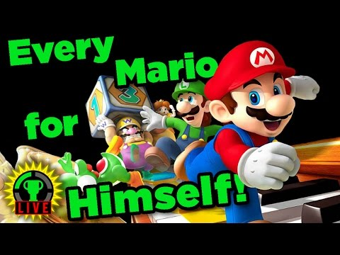This Game RUINS FRIENDSHIPS! | MARIO PARTY 10