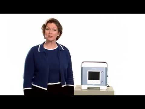 Using Trilogy 100 | Philips | Non-invasive ventilation